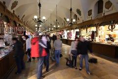 Krakow - Cloth Hall Royalty Free Stock Image