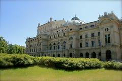 Krakow, Poland imagens de stock royalty free