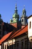 Krakow, Poland Royalty Free Stock Images