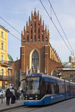 Krakow - Poland Stock Photography