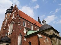 Krakow Poland Stock Photos