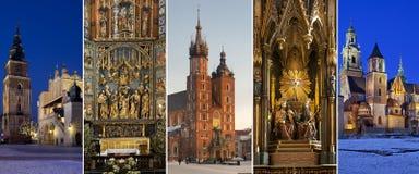 Krakow - Poland fotografia de stock