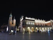 Krakow, Poland Stock Photos