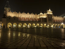Krakow, Poland Stock Photography