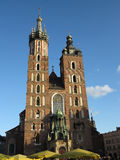Krakow, Poland Stock Image