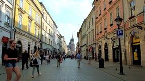 Dating in krakow poland