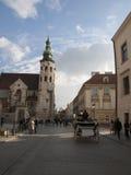 Krakow,Poland Stock Images
