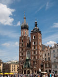 Krakow,Poland Stock Photos