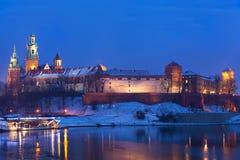 Krakow, Poland Royalty Free Stock Photos