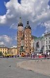 Krakow Stock Image