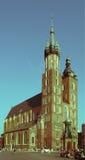 Krakow. Stock Images