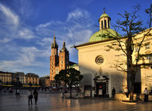 Krakow Royalty Free Stock Image