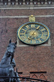 Krakow - Wawel Stock Images