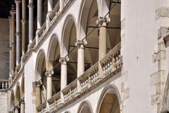 Krakow - Wawel Royalty Free Stock Photo