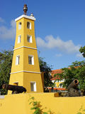 Kralendijk, Bonaire, νησιά ABC Στοκ Εικόνες