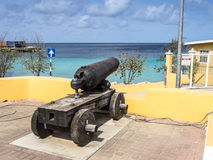 Kralendijk - Bonaire Στοκ φωτογραφίες με δικαίωμα ελεύθερης χρήσης