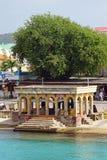 Kralendijk, Bonaire, ABC Islands Stock Images