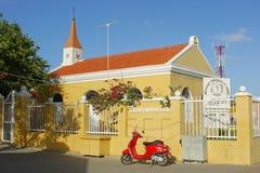 Kralendijk, Bonaire, ABC Islands Stock Image