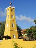 Kralendijk, Bonaire, ABC wyspy Obrazy Stock