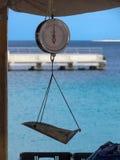 Kralendijk - Bonaire Stock Photo