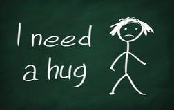 kram som jag behöver Arkivfoton