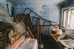 KramLagerraum Stockbilder