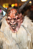 Krampuslauf in Graz Royalty Free Stock Images