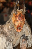 Krampuslauf in Graz Royalty Free Stock Image