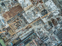 Kran 03 för byggande för konstruktionsplats Arkivfoton
