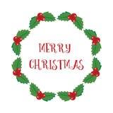 kran för vektor för juljärnekillustration Royaltyfria Foton