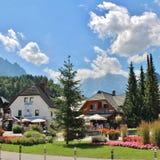 Kranjska Gora, Slovenia Royalty Free Stock Images