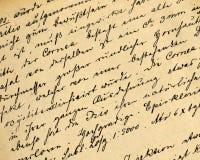 Krankenblätter foto de archivo libre de regalías
