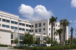 Krankenhaus Stockfoto