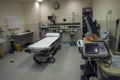 Krankenhaus 2 Lizenzfreie Stockfotografie