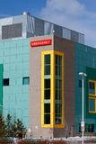 Krankenhaus-Notfall Lizenzfreies Stockfoto