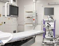 Krankenhaus-Operationßaal Stockbild