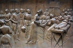 Krankenhausentlastung der Königin Alexandra Stockfotografie