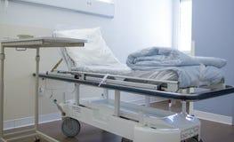 Krankenhauszimmer Stockfotos