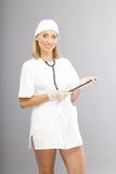 Krankenschwester Stockfotos