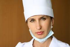 Krankenschwester Stockfotografie
