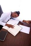 Krankenschwester oder Kursteilnehmer Lizenzfreie Stockbilder