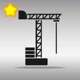 Kransymbolsillustration Stock Illustrationer