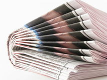 Krant Stock Afbeelding
