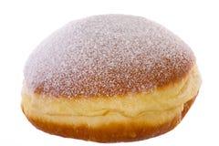 Krapfen柏林人Pfannkuchen俾斯麦多福饼 免版税库存照片