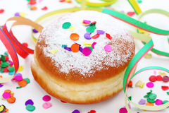 Krapfen Royalty Free Stock Image