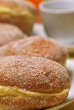 Krapfen Royalty Free Stock Images