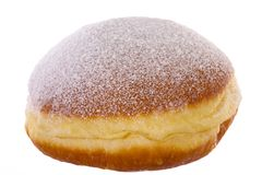 Krapfen Berliner Pfannkuchen Bismarck Donut Royalty Free Stock Photos