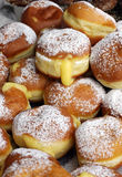 Krapfen Royalty Free Stock Photography