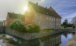 Krapperup Castle Stock Photography