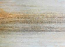 Kras op de achtergrond van de roestvrij staaltextuur stock foto's